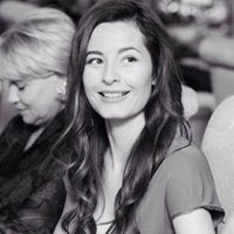 Irina Mizunova
