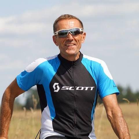 Tadeusz Mr SCOTT Nowiński